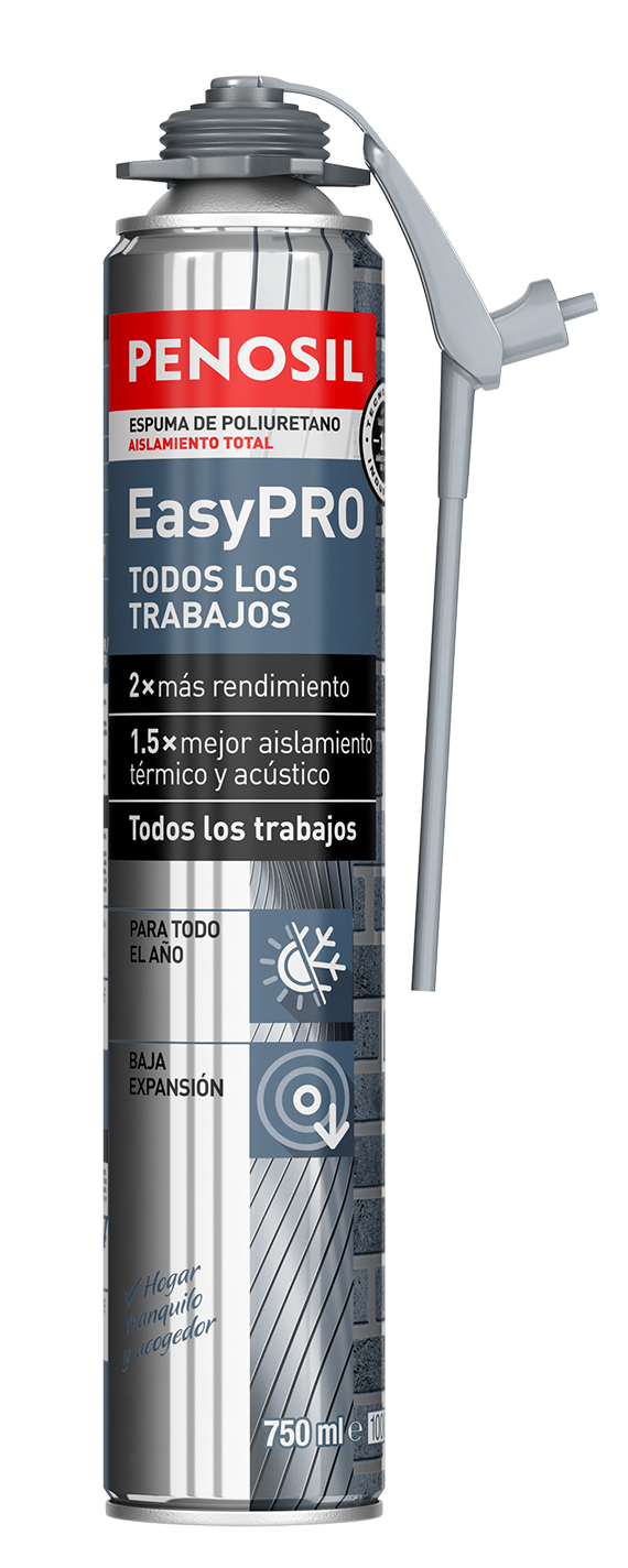 PENOSIL EasyPRO Todos los Trabajos espuma