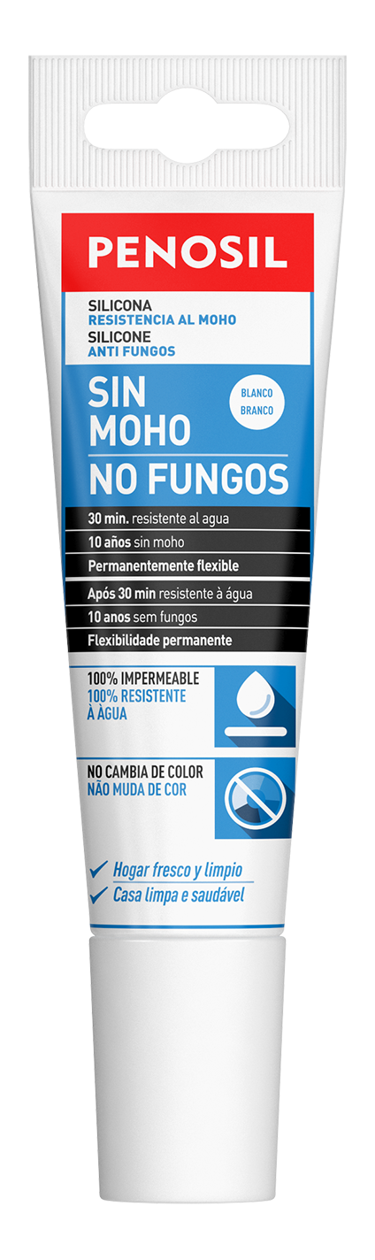 PENOSIL Sin Moho tubo flexible