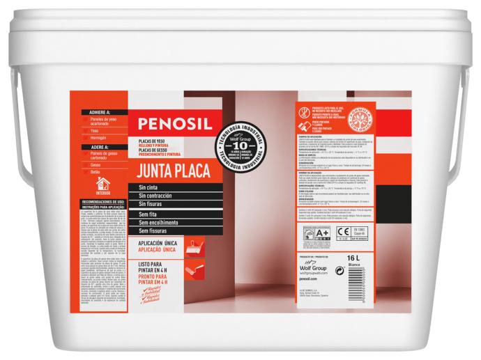 PENOSIL Junta Placa 16L ES-PT