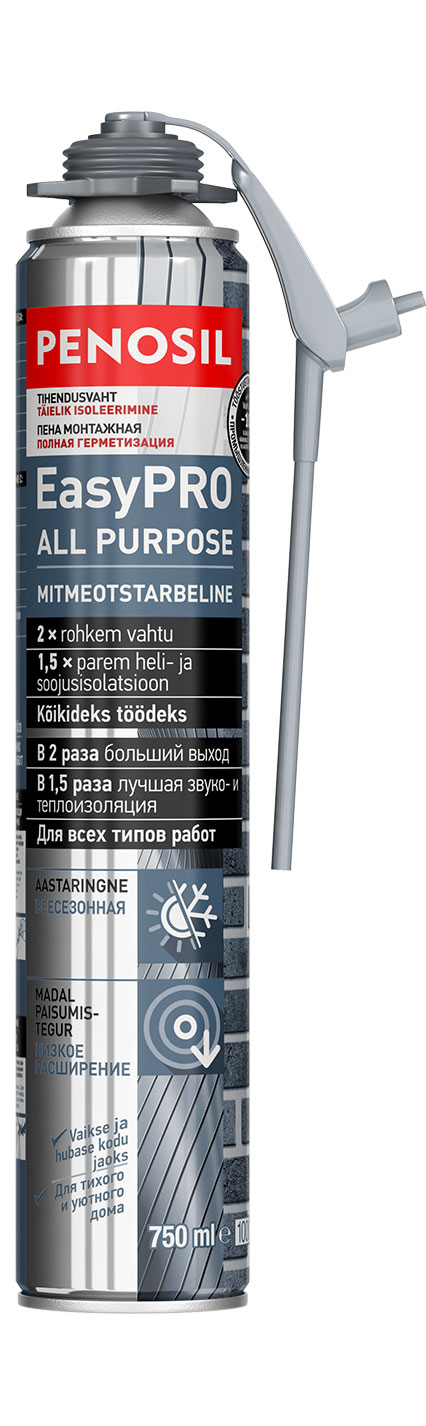 PENOSIL EasyPRO All Purpose vaht