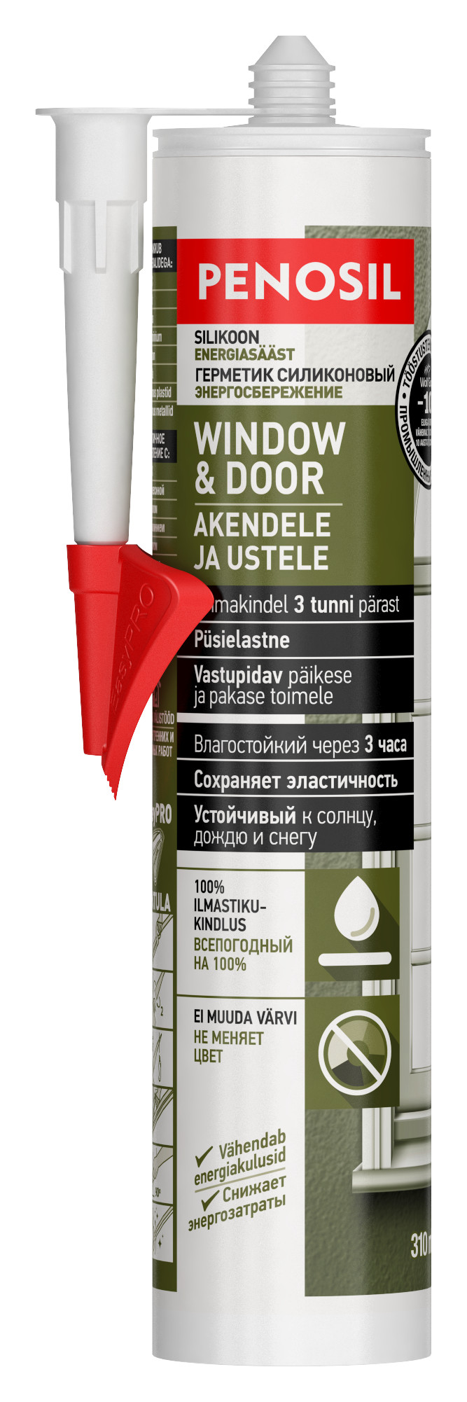 PENOSIL Window & Door
