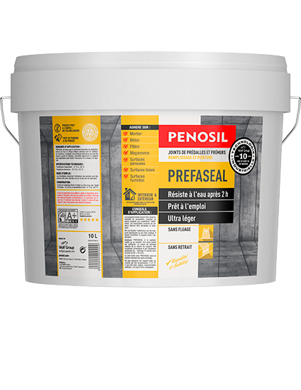 penosil-prefaseal