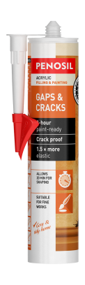 PENOSIL Gaps & Cracks