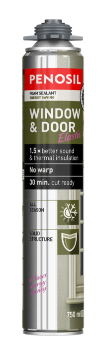 Penosil Window & Door Elastic
