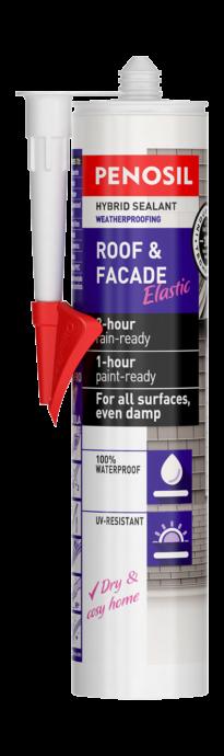 PENOSIL Roof & Facade Elastic