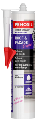 PENOSIL Roof & Facade Crystal