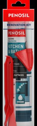 PENOSIL Kitchen & Bath Fresh Renovation Kit
