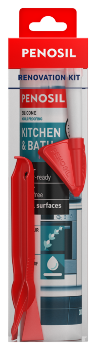 PENOSIL Kitchen & Bath Fresh Renovation Kit