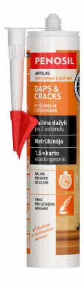 PENOSIL_Gaps Cracks_Acrylic_Sealant_310ml_LT_spatula