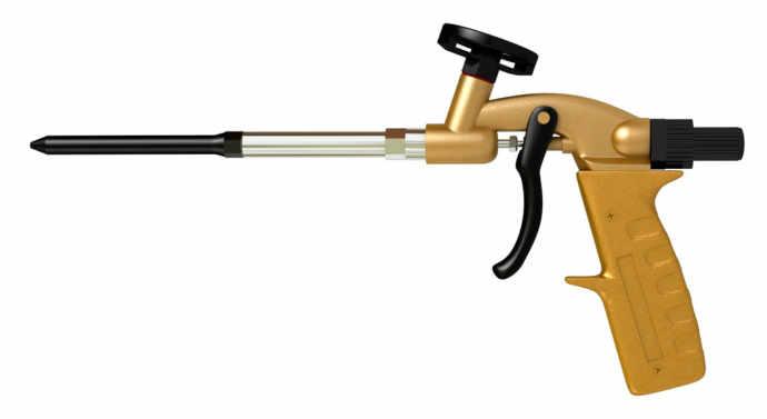 PENOSIL FoamGun G1 putų pistoletas