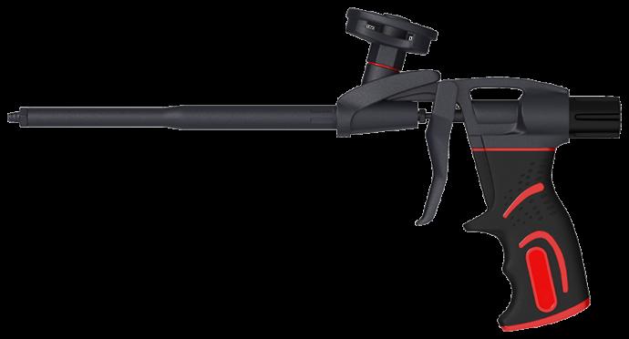 Penosil FoamGun S1 putų pistoletas