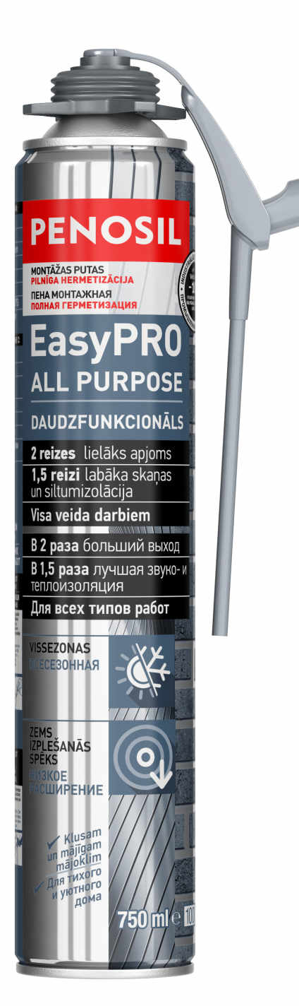 PENOSIL EasyPRO All Purpose