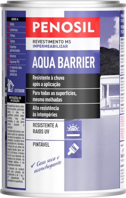 PENOSIL Aqua Barrier