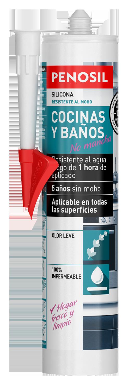 Penosil cocinas y ba os no mancha uruguay for Banos y cocinas uruguay