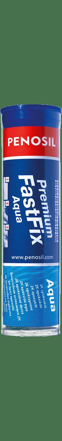 Premium FastFix Epoxy Aqua епоксидна шпаклівка для ремонту під водою