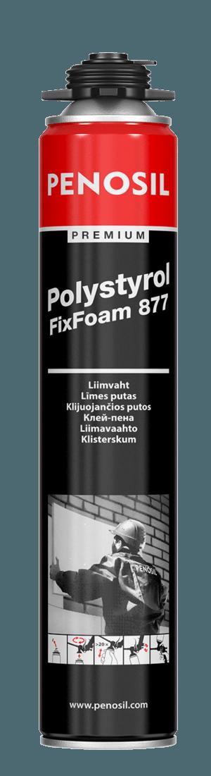PENOSIL Premium Polystyrol FixFoam 877 adhesive