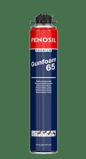 PENOSIL Premium Gunfoam 65 Professional gun foam
