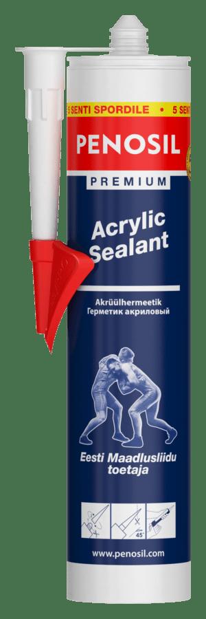 Premium Acrylic Maadlus