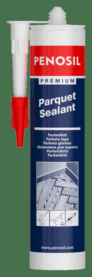 PENOSIL Premium Parquet Sealant for parquet and laminate floors