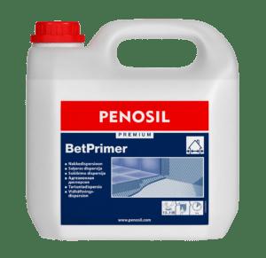 PENOSIL Premium BetPrimer for priming concrete surfaces