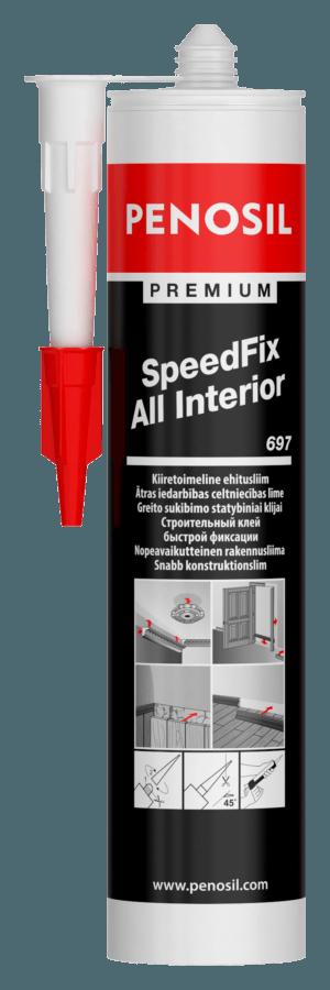 Penosil SpeedFix All Interior 697 liima
