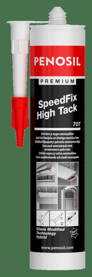 SpeedFix High Tack