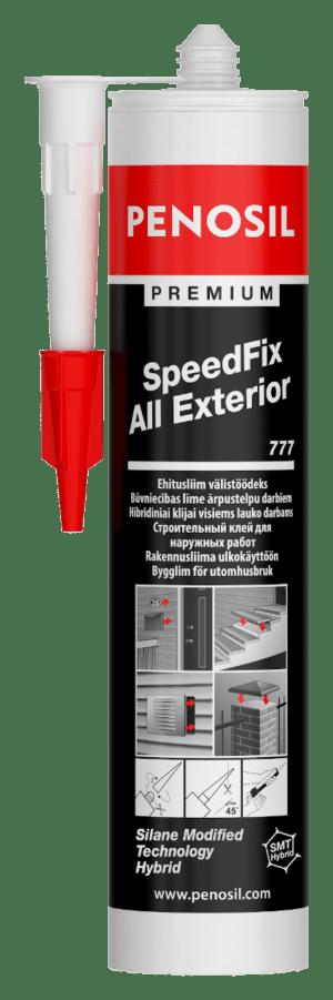 Penosil SpeedFix HighTack 707 liima