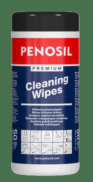 PENOSIL Premium monikäyttöiset teollisuuspyyhkeet.