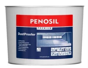 PENOSIL Premium DustProofer, kemiallinen vahviste