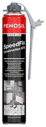 Construction fixfoam