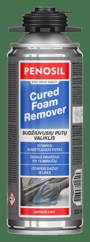 Penosil CuredFoam Remover sustingusių poliuretano putų valiklis