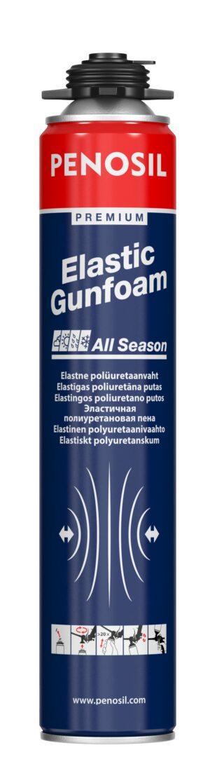 Penosil Premium Elastic Gunfoam elastingos sandarinimo putos