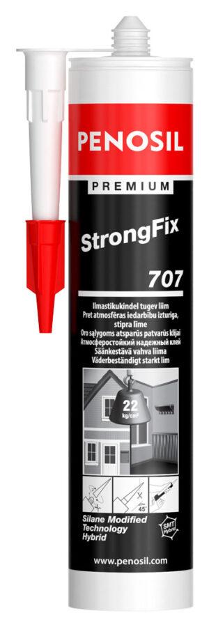 Penosil Premium StrongFix 707 ypač stiprūs klijai