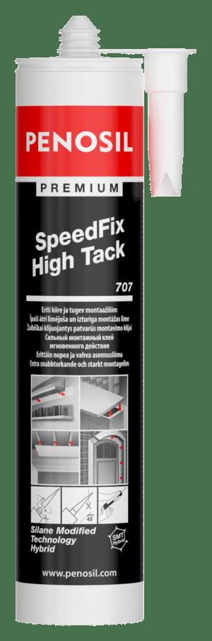 Penosil Premium SpeedFix HighTack 707 greitai sukimbantys klijai