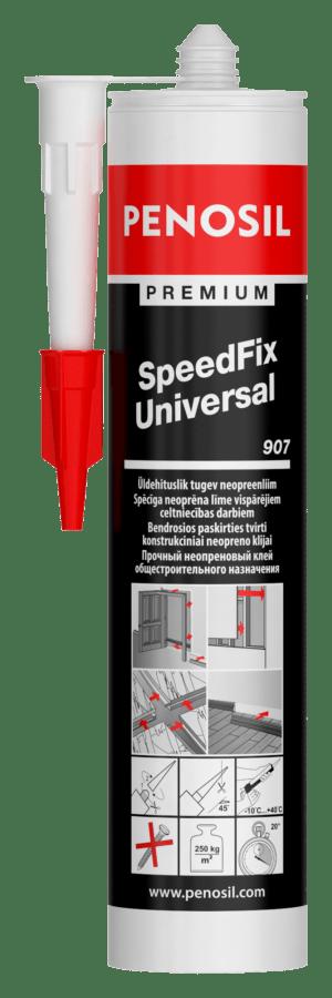 Penosil Premium SpeedFix Universal 907 universalūs statybiniai klijai