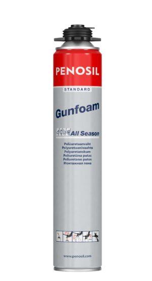 Penosil Standard Gunfoam All Season visus metus naudojamos statybinės putos