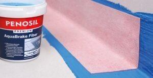 Penosil Premium AquaBrake Tape atspari vandeniui sandarinimo juosta