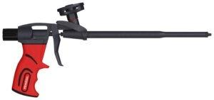 Penosil FoamGun P1 profesionalus statybinių putų pistoletas su ilgesniu vamzdžiu
