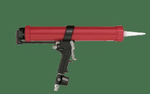 PENOSIL Pneumatic Foil Pack Gun profesionalus pneumatinis sandarinimo pistoletas iki 600 ml pakuotėms