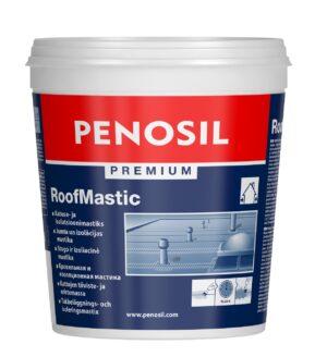 PENOSIL Premium RoofMastic stogų mastika 1 l
