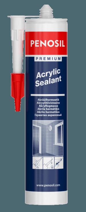 Penosil Premium Acrylic Sealant
