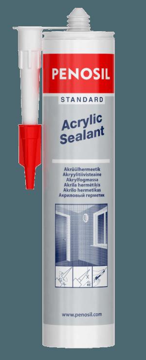 PENOSIL Standard Acrylic Sealant