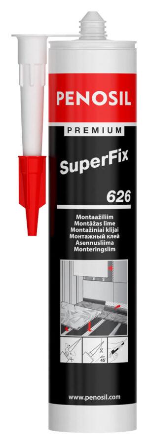 Penosil Premium SuperFix 626 Līme lielajai daļai celtniecības iekšdarbu