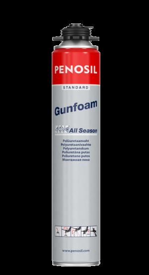 PENOSIL Standard Gunfoam All Season kvalitatīvas putas par labu cenu