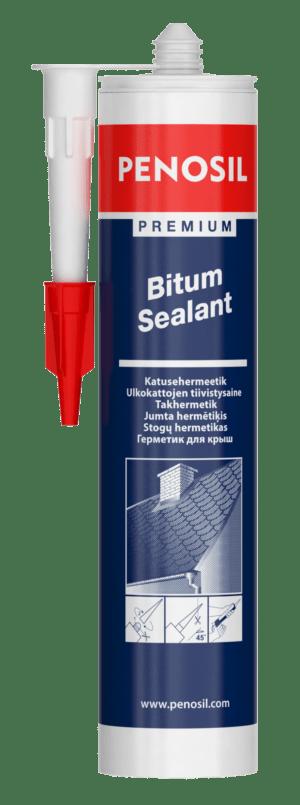 PENOSIL Premium Bitum blīvēšanas pasta bitumena virsmām Sealant