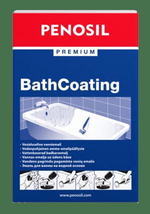 PENOSIL Premium BathCoating Vannas atjaunošanas komplekts