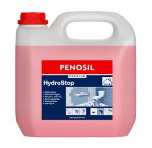 PENOSIL Premium HydroStop pārklājums telpām ar paaugstinātu mitrumu