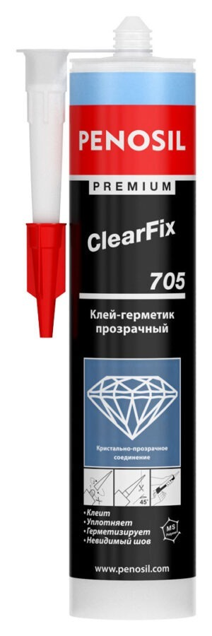 PENOSIL Premium ClearFix 705
