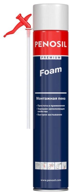 Premium Foam 750ml