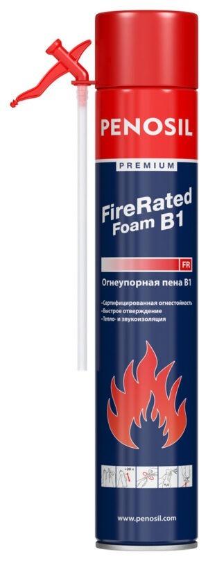 PENOSIL Premium FireRated Foam B1